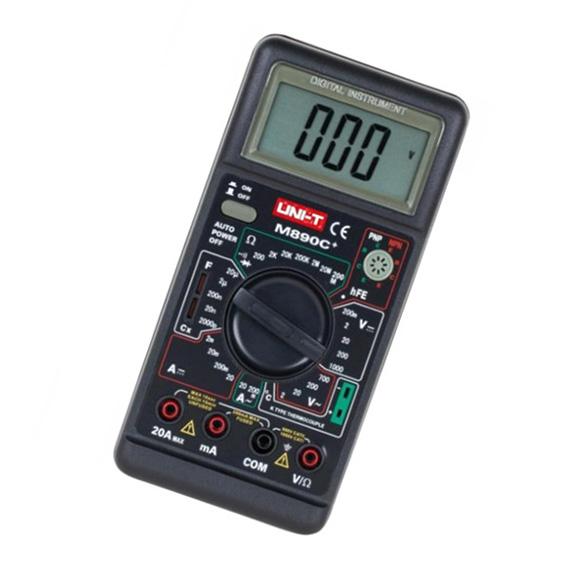 M 890C